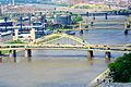 Pitairport Bridges of Pittsburgh DSC 0037 (14403411711).jpg