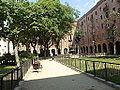 Plaça de Vicenç Martorell, Barcelona, July 2014 (03).JPG