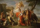 Placido Costanzi - Alexander the Great Founding Alexandria - Walters 37790.jpg