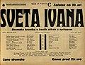 Plakat za predstavo Sveta Ivana v Narodnem gledališču v Mariboru 13. aprila 1937.jpg