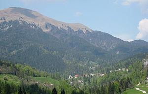 Planina pod Golico - Image: Planina Pod Golico 1