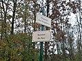 Plaques Chemin Seiglières Sentier Sec St Cyr Menthon 2011-11-05.jpg