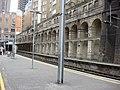 Platforms, Barbican Station - geograph.org.uk - 551247.jpg