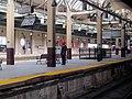 Platforms at Newark Penn Station, January 2016.JPG