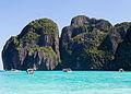 Playa Maya, Ko Phi Phi, Tailandia, 2013-08-19, DD 04.JPG