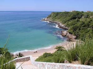 Puerto Escondido, Oaxaca - Playa Carrizalillo