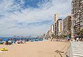 Playa de Levante, Benidorm, España, 2014-07-02, DD 01.JPG