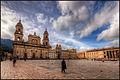 Plaza de Bolivar, Bogota, Colombia (5770632336).jpg