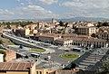 Plaza de la Artillería, Segovia 01.jpg