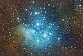 Pleiades Messier 45 (M45).jpg