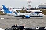 Pobeda, VP-BPK, Boeing 737-8AL (25587294788).jpg