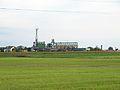 Podlaskie - Brańsk - Brańsk - Kościuszki - Spichlerz 20110903 01.JPG