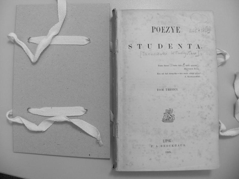 File:Poezye Studenta - tom III (scalony z 2 wybrakowanych).pdf