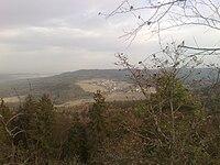 Pohled na obec Hůrky ze Žďáru.jpg
