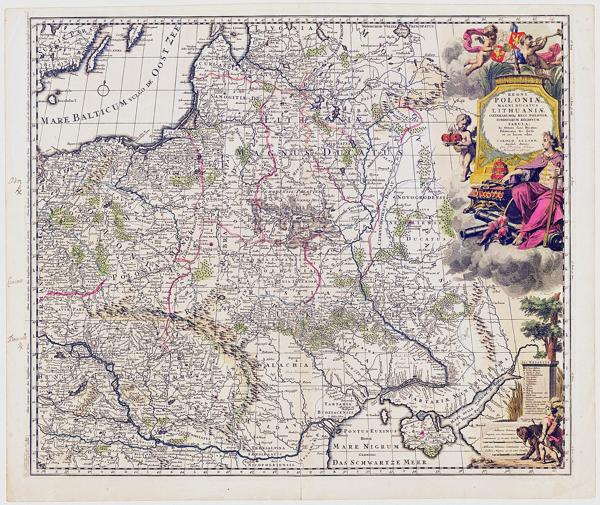Map Of Poland 1880 History of Poland (1795–1918)   Wikipedia