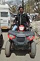 Polaris - Sportsman 500 HO - Leh–Manali Highway - Gulaba - Kullu 2014-05-10 2391.JPG