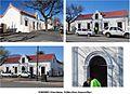 Police Station 124 Main Street Somerset West, note missing National Heritage Emblem..jpg