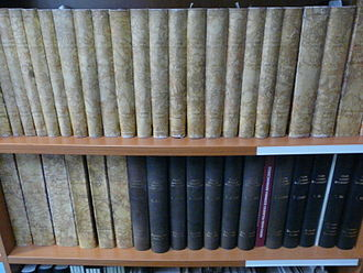 Polish Biographical Dictionary - PSB in the Silesian library