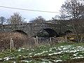 Pont Faen, Llangernyw - geograph.org.uk - 1160068.jpg