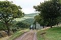 Porlock, track to Bromham Farm - geograph.org.uk - 221395.jpg