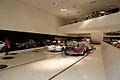 Porsche Museum Display Hall 2nd Floor PorscheM 9June2013 (15012614525).jpg