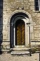 Portal do coro da igrexa de Gammelgarn.jpg
