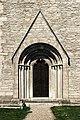 Portal sur da nave da igrexa de Dalhem.jpg