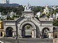 Porton de entrada Cementerio de Colon.jpg