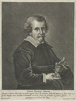 Portrait of David Teniers I 1582-1649.jpg