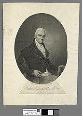 John Haygarth M.D