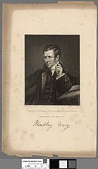 Sir Humphrey Davy, Bart. P.R.S