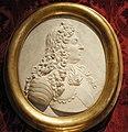 Portrait relief of Louis XIV (1638–1715) MET SF23 34.jpg