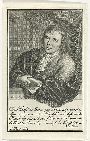 Reyer Anslo