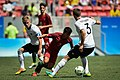 Portugal x Alemanha - Futebol masculino - Olimpíadas Rio 2016 (28342825683).jpg