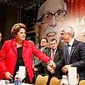 Posse da Presidenta do Partido dos Trabalhadores, Gleisi Hoffmann (35592788472).jpg