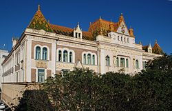 Post office Pécs 2010.jpg
