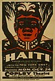 Poster for William DuBois's Haiti 1938.jpg