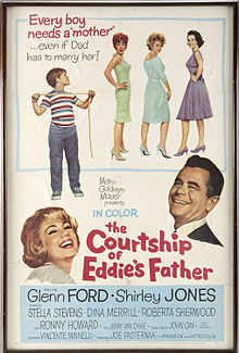 Poster of the movie The Courtship of Eddie's Father.jpg