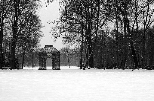 Potsdam Park bw amk