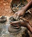 Potters Hands, Aari Tribe, Ethiopia (8320246309).jpg
