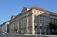 Praha, radnice Prahy 6.JPG