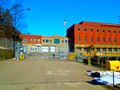 Prairie du Sac Dam Employees Entrance - panoramio.jpg