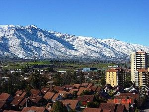 Pre-Cordillera de los Andes%2C Santiago%2C Chile
