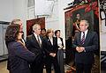 Presentan muestra del pintor José Gil de Castro que recorrerá Perú, Argentina y Chile (14734462462).jpg