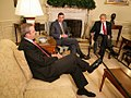 President George W. Bush Announces Ed Gillespie as New Counselor to the President.jpg