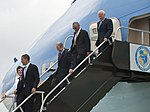 President Obama and Advisers Visit Space center DVIDS860257.jpg