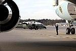 President Trump Arrives in Switzerland (39181817054).jpg