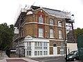 Prince of Orange pub (ex) 118, Lower Road, Rotherhithe, London, SE16 - geograph.org.uk - 1545543.jpg