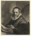 Print, Jan Cornelis Sylvius, Preacher, 1634 (CH 18097233-2).jpg