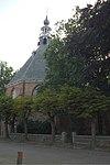protestantse kerk in yzendyke